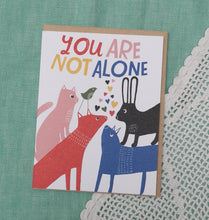 Lisa Congdon card