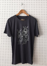 Illustrated Wickle t-shirt