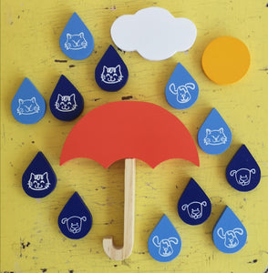 Raining cats and dogs game