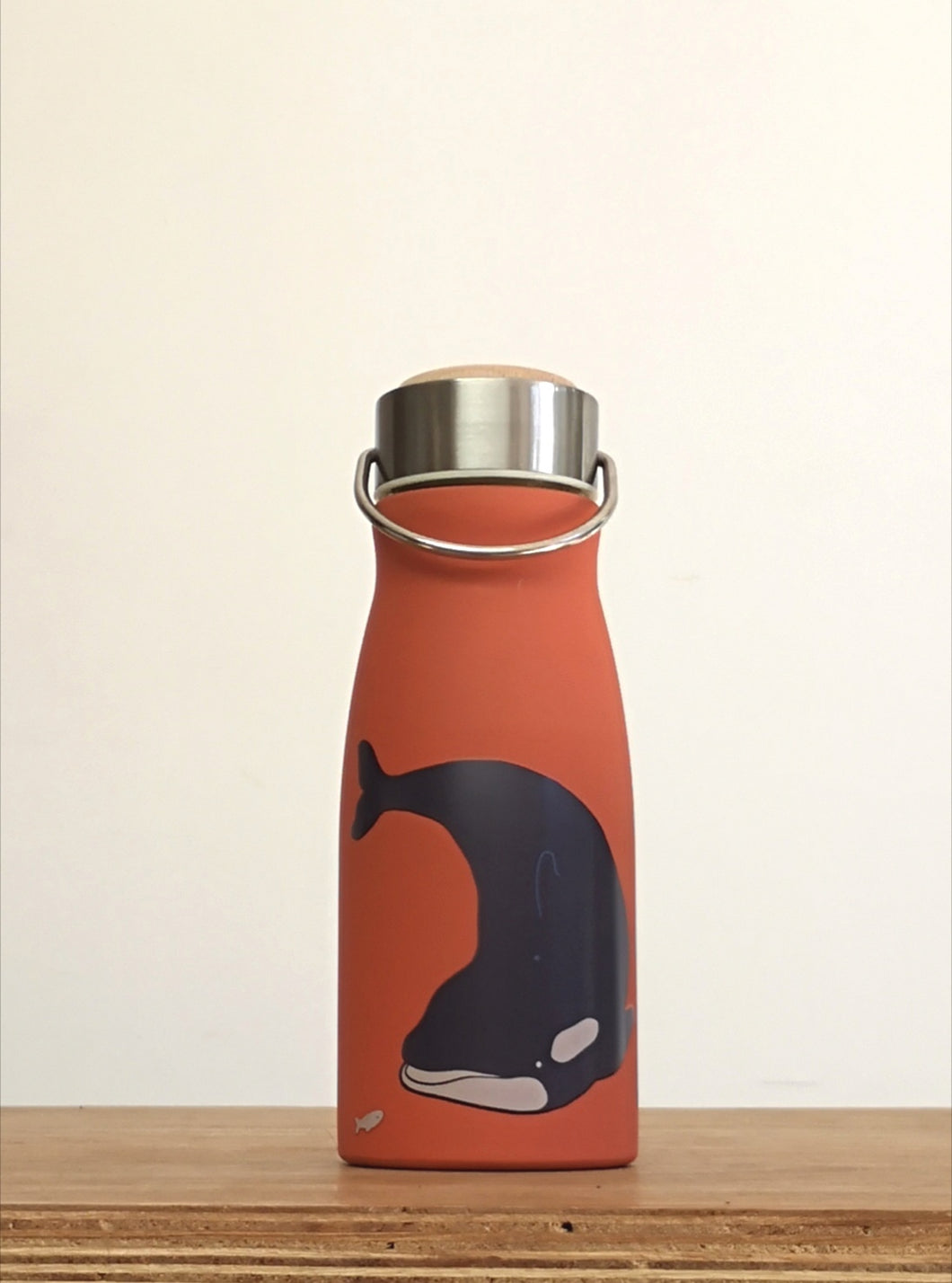 Thermal animal flask