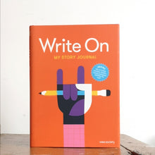 Write on- My story Journal