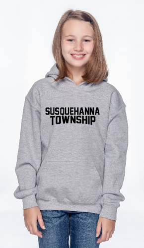 Susquehanna Township Youth Hoodie