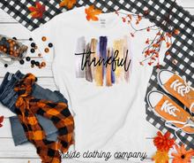 Load image into Gallery viewer, Thankful Short Sleeve Tee