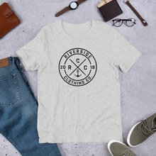 Load image into Gallery viewer, Riverside Logo Shirt