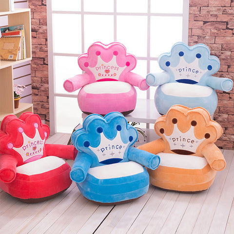 Soft Crown Seat Childrens Chair