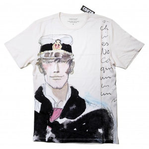 Open image in slideshow, T-shirt Corto Maltese