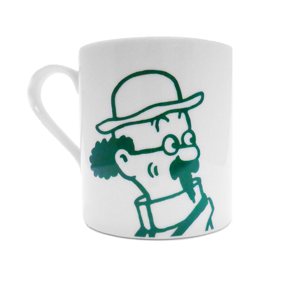 Portrait Mug - Calculus