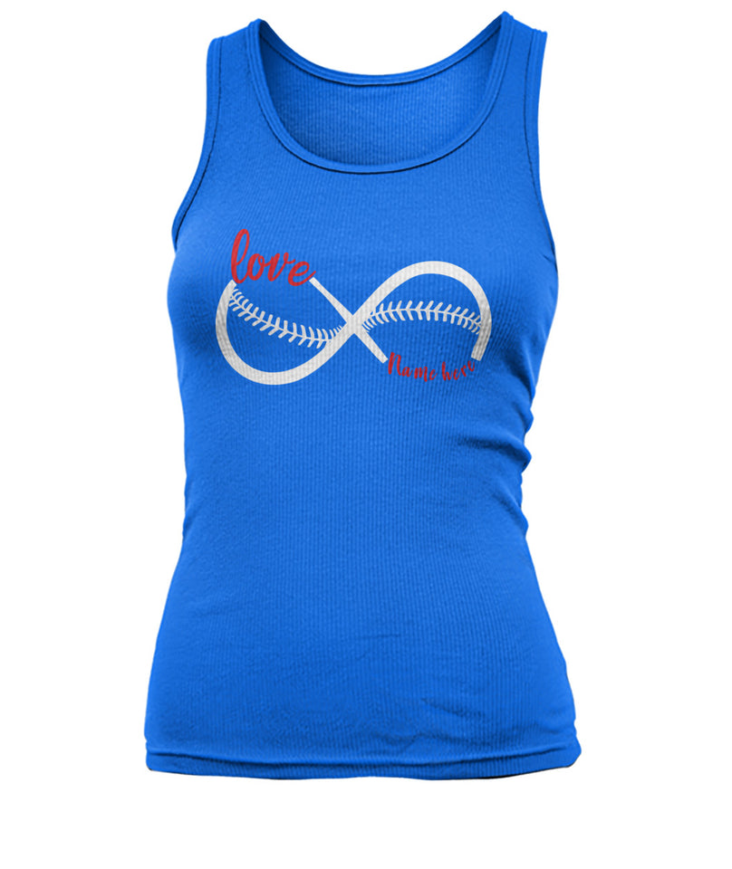SOFTBALL-NEW SPECIAL ORDER NAME & NUMBER