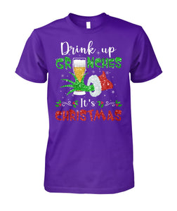 BEER - DRINK UP - LIMITED EDITION