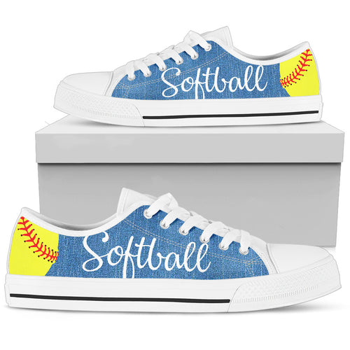 SOFTBALL LOW TOP SHOES - LIMITED EDITION - ND15419