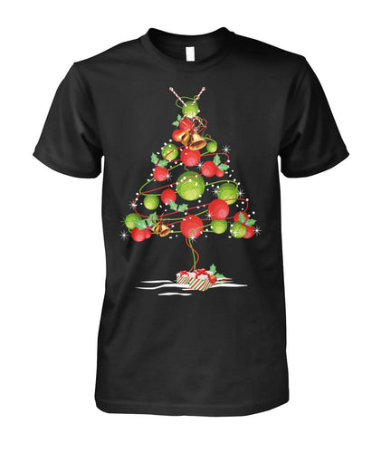 NEW CHRISTMAS KNITTING SHIRT - LIMITED EDITION