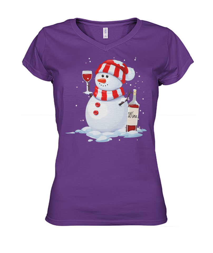 WINE - SNOWMAN - LIMITED EDITION