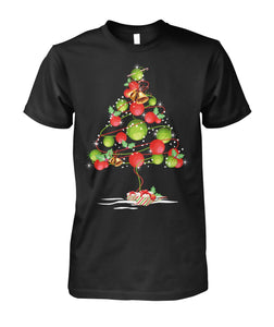 NEW CHRISTMAS CROCHET SHIRT - LIMITED EDITION