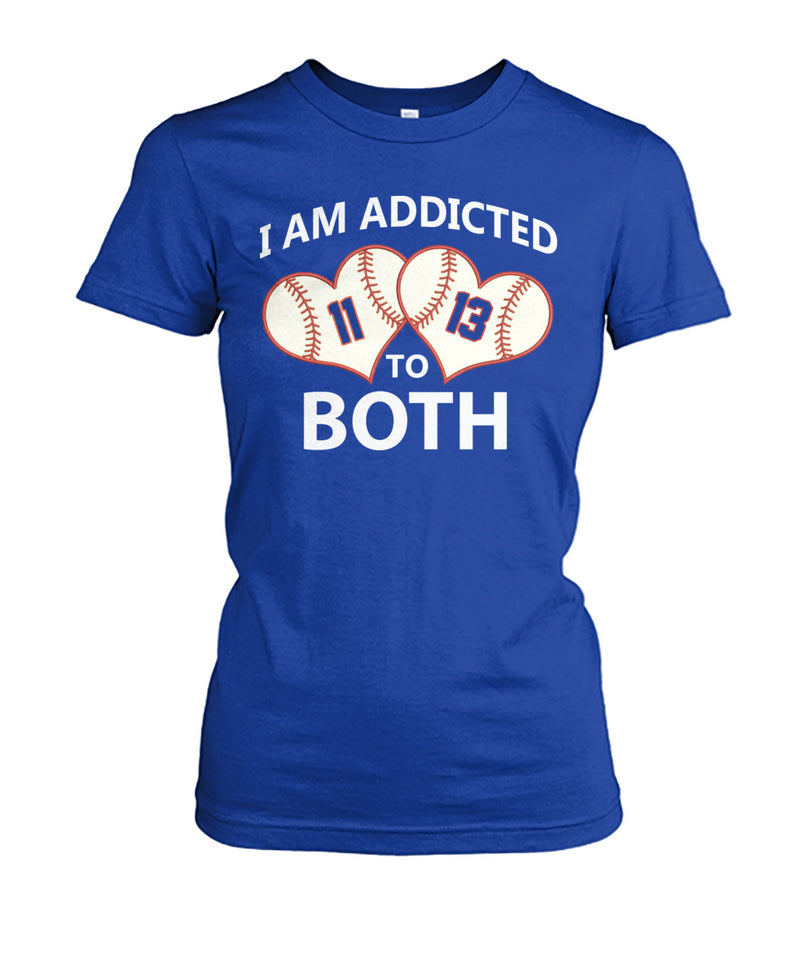 Special Order - I am addicted to both