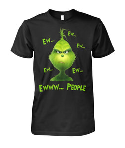 EWWW PEOPLE - LIMITED EDITION