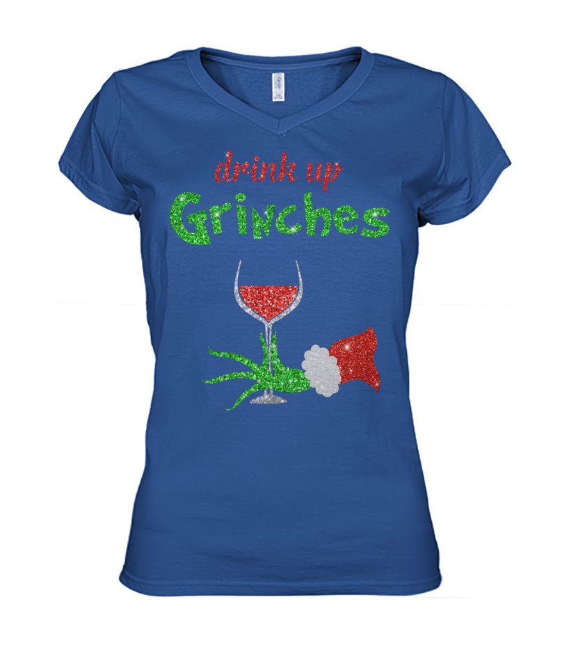DRINK UP-GRINCHES- LIMITED EDITION