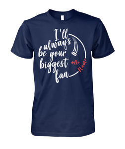 HOCKEY - ALWAYS BE YOUR BIGGEST FAN - LIMITED EDITION