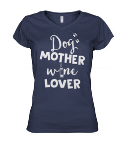 DOG MOTHER WINE LOVER - LIMITED EDITION