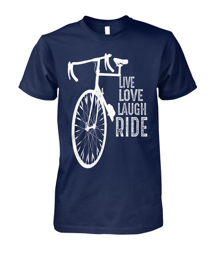 CYCLING-LIVE LOVE LAUGH RIDE