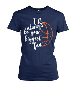 BASKETBALL - BE YOUR BIGGEST FAN -LIMITED EDITION