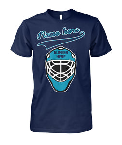 NEW HOCKEY SHIRT- LIMITED EDITION