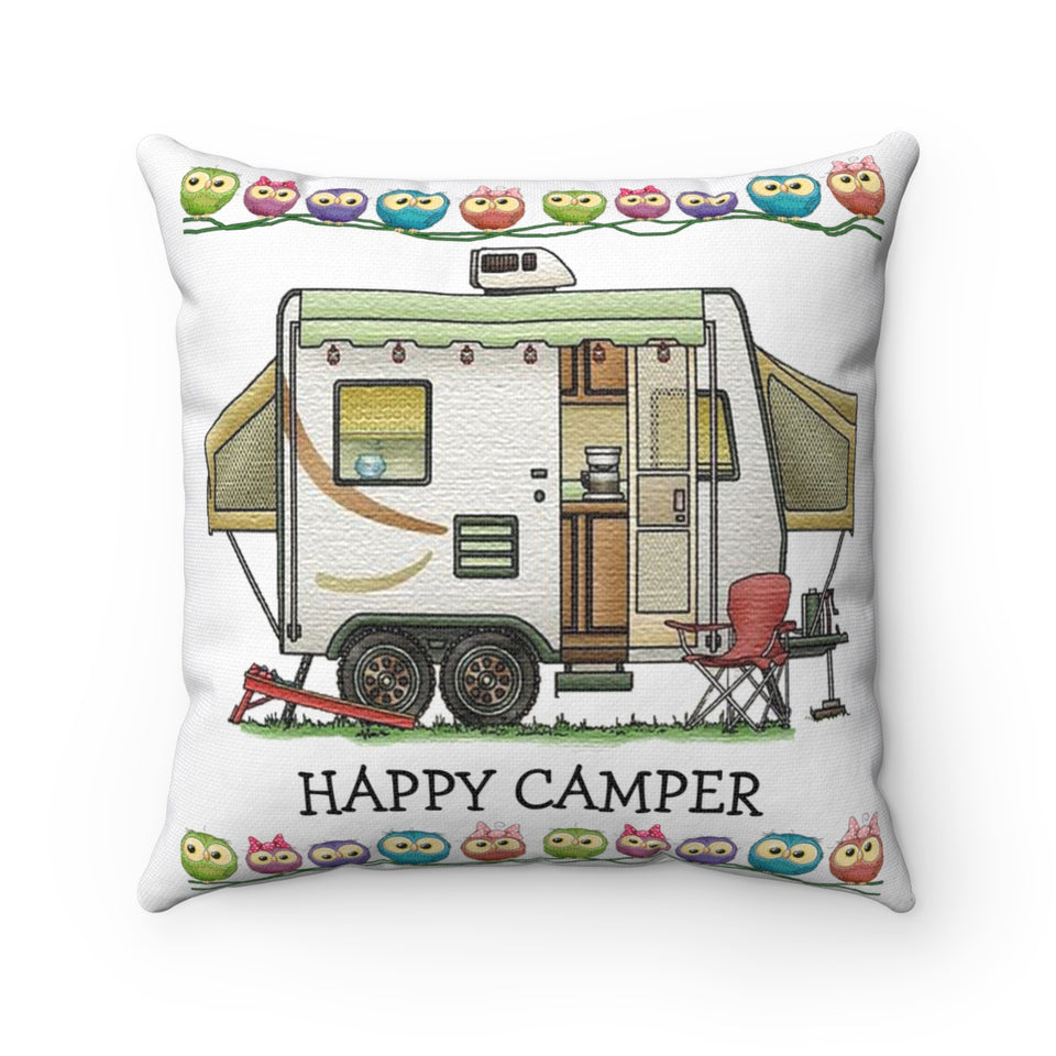 HAPPY CAMPER 2 - LIMITED EDITION