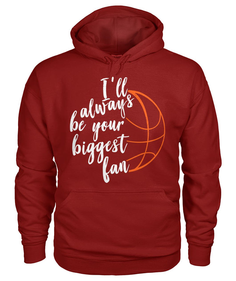 BASKETBALL - BE YOUR BIGGEST FAN - OTHER STYLES