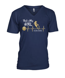 BASKETBALL-THAT'S MY GIRL