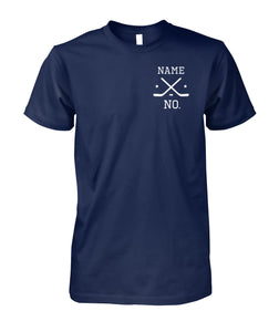 HOCKEY FAMILY SHIRT - LIMITED EDITION