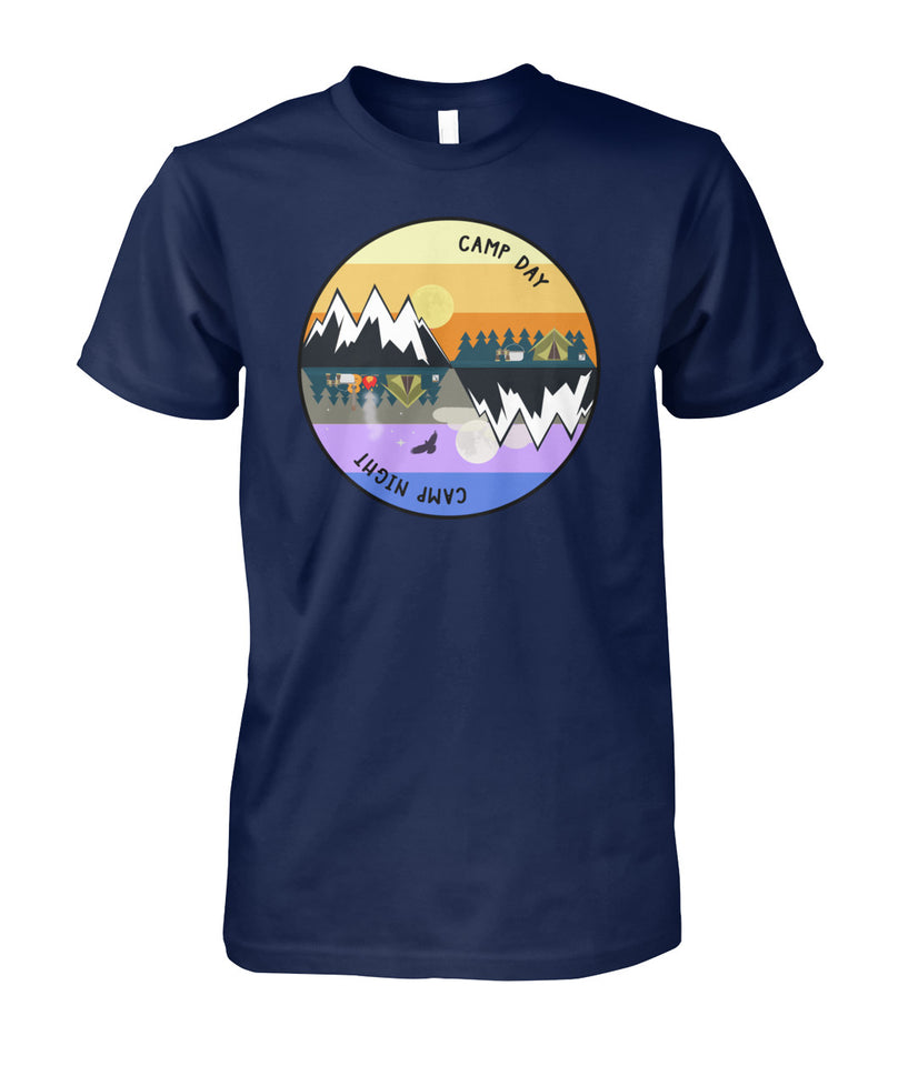 CAMP DAY - CAMP NIGHT - LIMITED EDITION