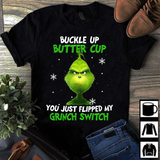BUCKLE UP BUTTER CUP - LIMITED EDITION