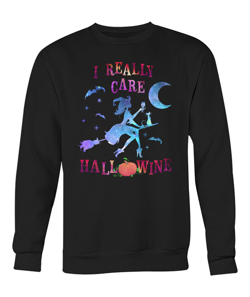 I REALLY CARE HALLOWINE