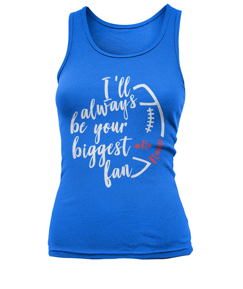 FOOTBALL - ALWAYS BE YOUR BIGGEST FAN - LIMITED EDITION