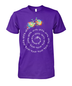 CYCLING - LET IT BE  - LIMITED EDITION
