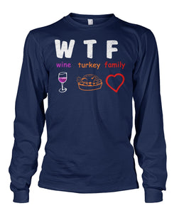WINE - WTF - LIMITED EDITION