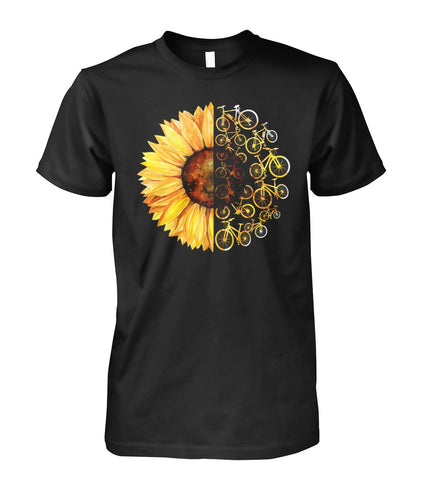 NEW CYCLING SUNFLOWER- LIMITED EDITION