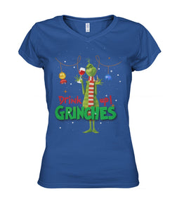 DRINK UP GRINCHES - LIMITED EDITION