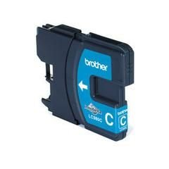 Brother Original LC980 Cyan Ink Cartridge