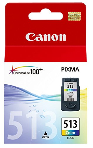Canon CL-513 / PG-512