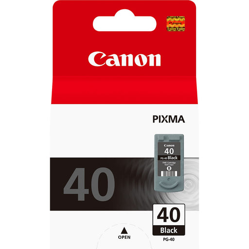 Canon PG-40 Printer Ink Cartridge