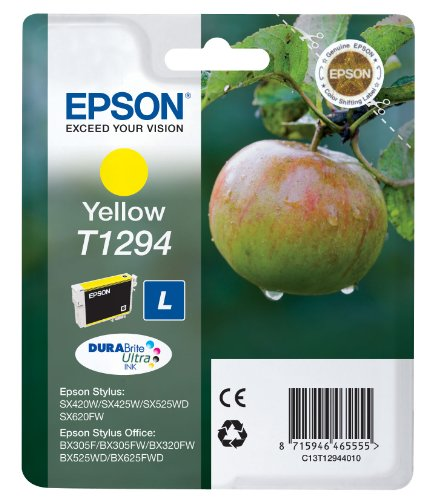 Epson Original T1294 Yellow Ink 7ml