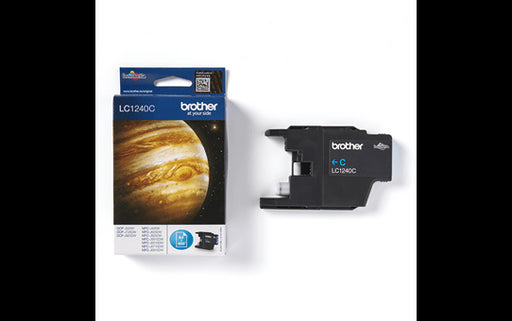 Brother Original LC1240 Cyan Ink Cartridge
