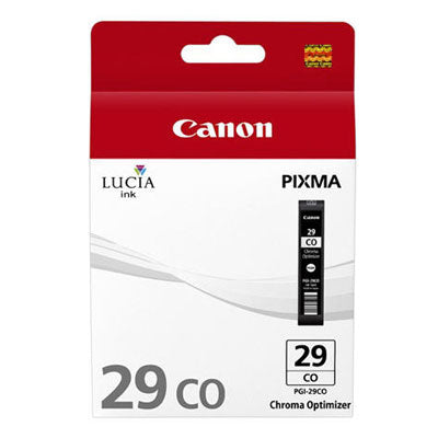 Canon PGI-29 Printer Ink Cartridge Optimizer (Clear)