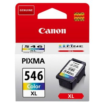 Canon CL-546XL Colour Printer Ink Cartridge