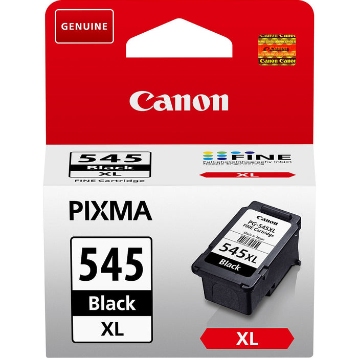 Canon PG-545XL Printer Ink Cartridge
