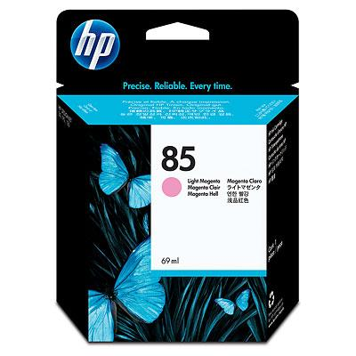 HP 85 69-ml Light Magenta DesignJet Ink Cartridge