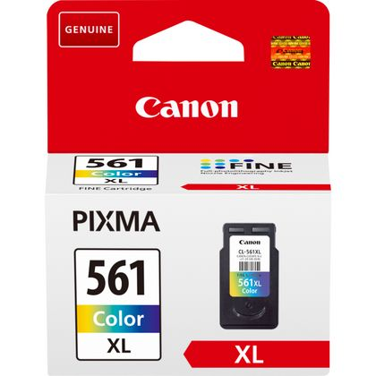 Canon CL-561XL Colour Printer Ink Cartridge