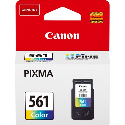 Canon CL-561 Printer Ink Cartridge