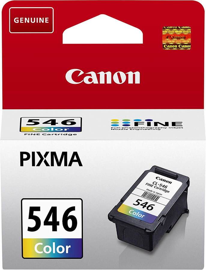 Canon CL-546 Printer Ink Cartridge