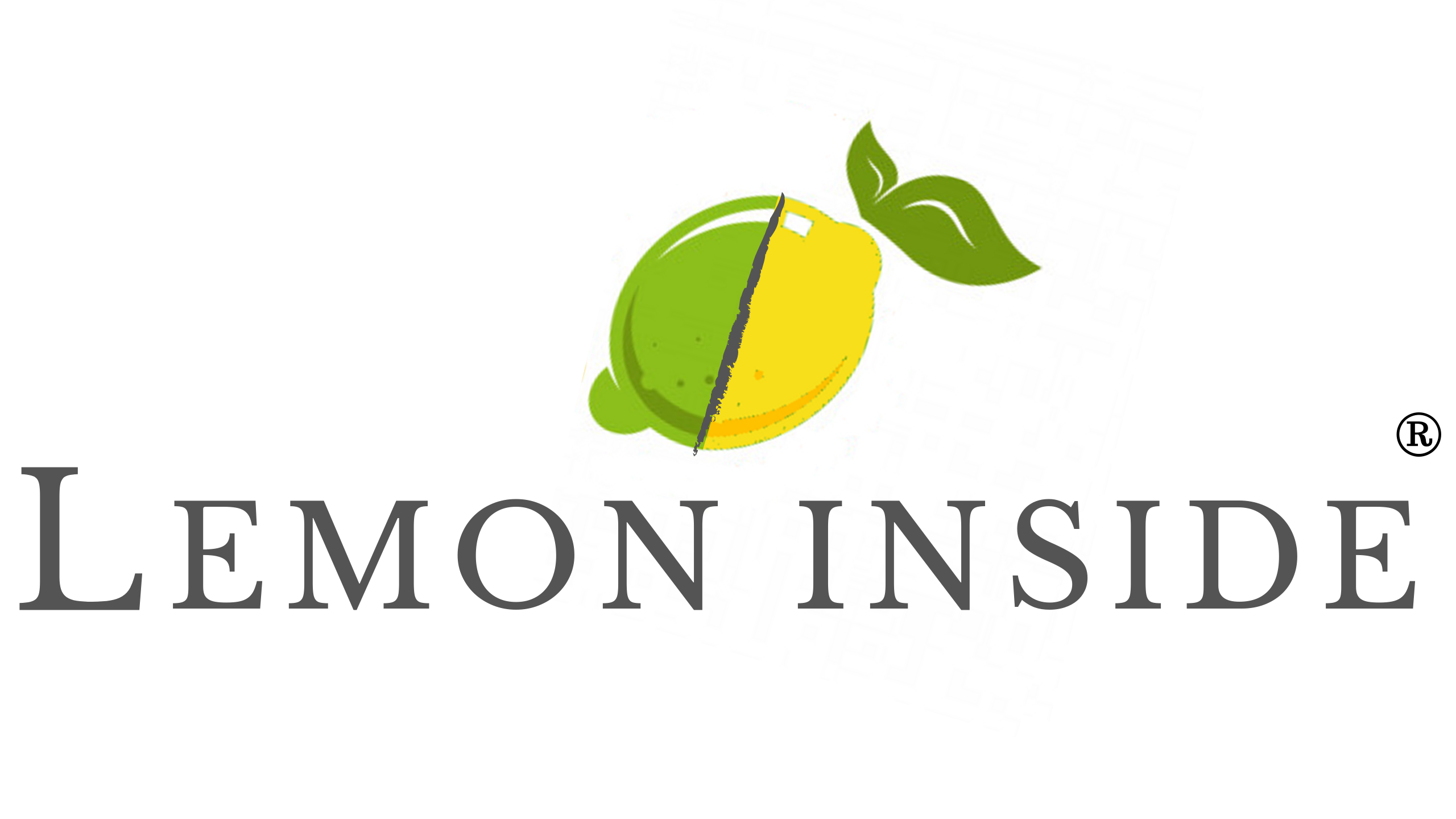 lemon inside